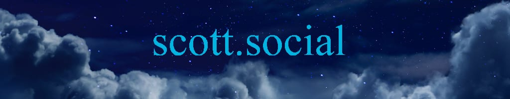Scott Social Cloud